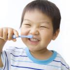 子供の歯が心配